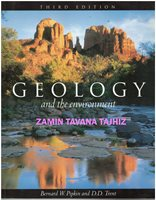 GEOLOGY and the invironmet